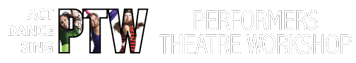Performers Theatre Workshop Company Logo